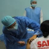 Carabobo-vacunación