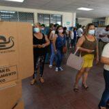 El Salvador elecciones 1