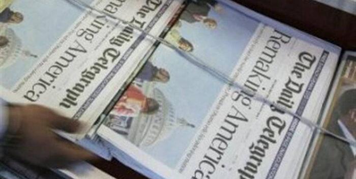 Al menos 60 periódicos cerraron en Estados Unidos por crisis económica -  800Noticias