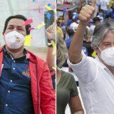 Arauz y Lasso - Ecuador