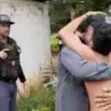 Cicpc rescata a joven secuestrado en una finca en Zulia