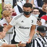 Cristiano Ronaldo regresa a la Juventus 26-7-21