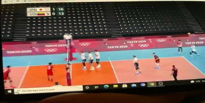VIDEO | #Tokio2020: Venezuela cae ante Japón en voleibol - 800Noticias