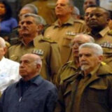 cúpula militar cubana