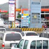 colas gasolina