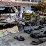 explosión afganistán